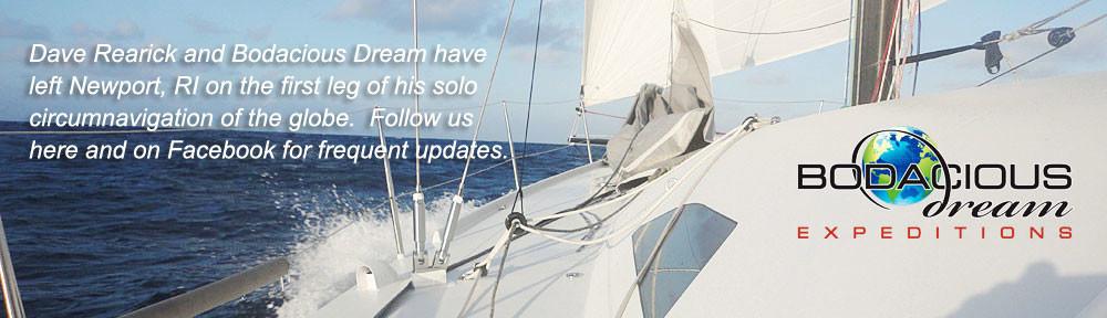 BDX Circumnavigation