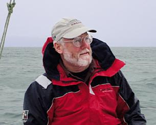 Capt. Dave Rearick