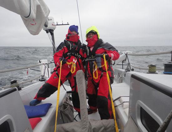 Capt. Tim & Dastardly Jonathan
